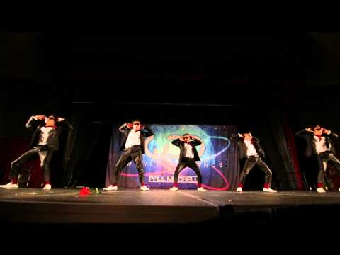 Best what Does The Fox Say Dance | Poreotics video