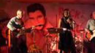 The Vickings -Johnny B Good