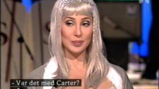 Cher - Danish TV Show (1999) Part 4