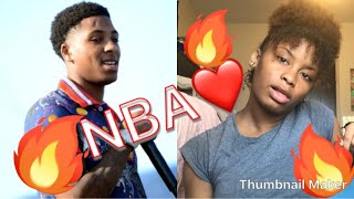 YoungBoy Never Broke Again  Right Or Wrong (Feat.Future) REACTION!