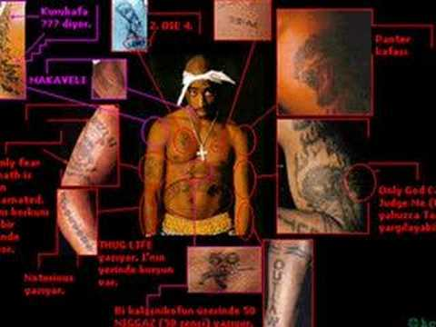 life goes on tupac amaru shakur aka makavelli Video