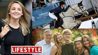 Jennifer Gates (Bill Gates's daughter) Net Worth, Boyfriend House, Car, Private Jet and Family