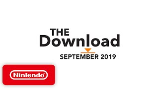 The Download - September 2019 - The Legend of Zelda: Link's Awakening, Untitled Goose Game & More!