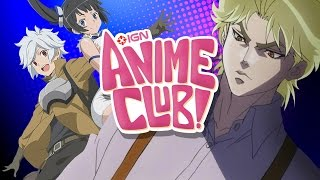 State of the Anime Industry - IGN Anime Club Episode 5