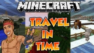 MEOLA's Mod Spotlights - Travel In Time! | Time Traveller Mod