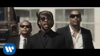 Ty Dolla $ign - Only Right ft. YG, Joe Moses & TeeCee4800 [Music Video]