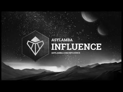 Asylamba: Influence / Launch Trailer