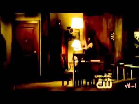 Damon/Katherine || Bailando el dembow