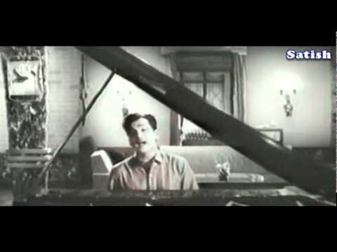 Youtube   Na Hrudayamlo Nidurinche Cheli   Aaradhana   Telugu Old Hits   Anr  Savitri   Ghantasala Mpeg2video video