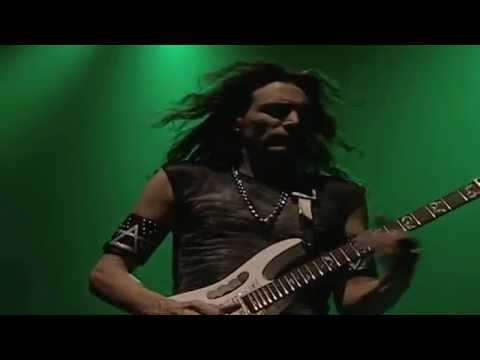 Steve Vai - Whispering A Prayer video