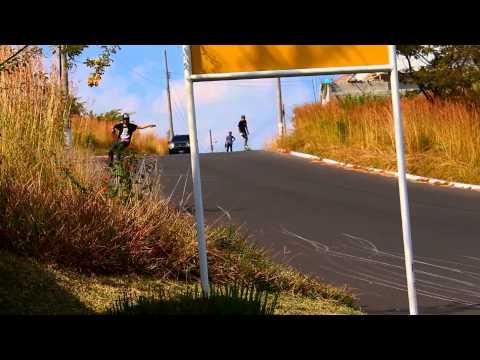GT Downhill: Memories