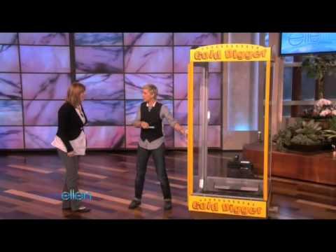 Ellen's Winter Win Storm Blows in $20,000!