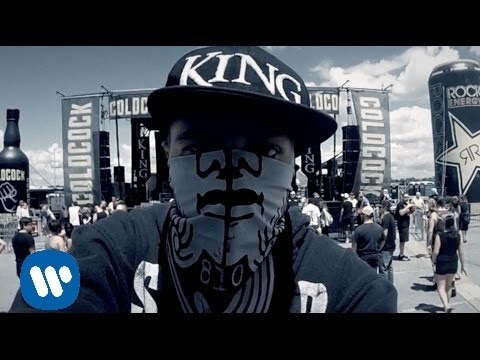 King 810 - War Outside