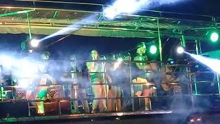 MÁRCIA FELIPE- BUMBUM DO MAL- SANTA FOLIA 2017/ SANTA RITA DE CASSIA BAHIA.