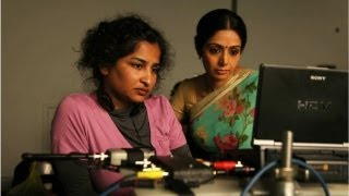 English Vinglish - Making of English Vinglish [Exclusive]