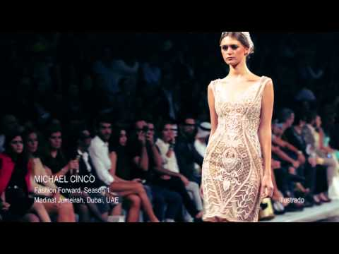 Filipino Designers at Fashion Forward