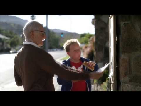 Jackass Presents Bad Grandpa Official Trailer2]