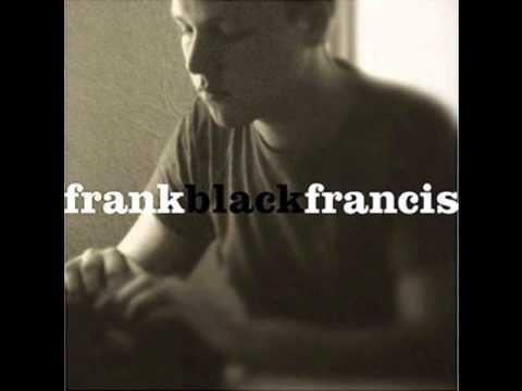 Frank Black Francis - I'm Amazed