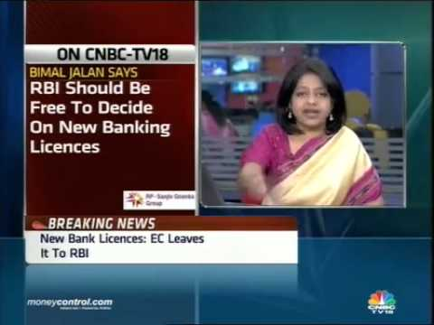 Election Commission okays RBI to announce new bank licences -  Part 3