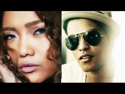 Before it explodes - Charice and Bruno Mars (lyrics on info) [2011]