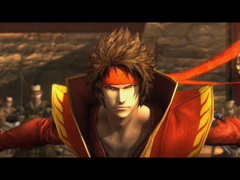 【PS4/PS3】 『戦国BASARA 真田幸村伝』 プロモーション映像第一弾が公開