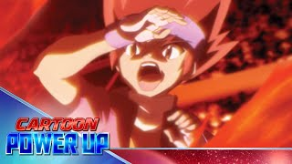 Episode 94 - Beyblade Metal Masters|FULL EPISODE|CARTOON POWER UP