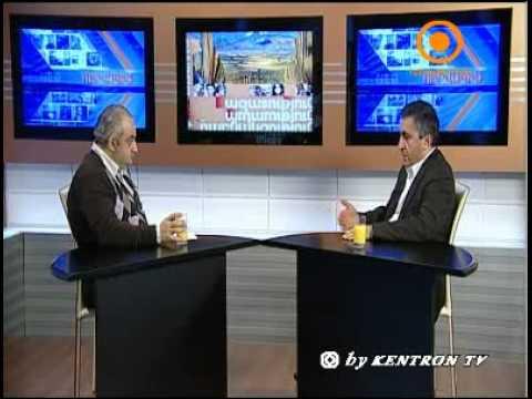 Urvagits - Armen Rustamyan 22.05.2012
