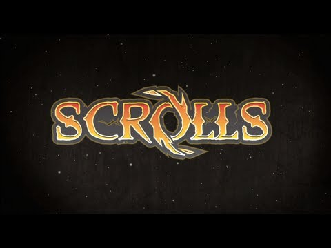 Official Scrolls Launch Trailer