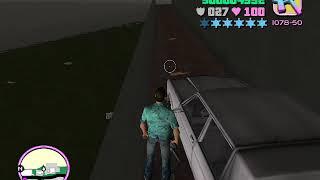 Grand Theft Auto: Vice City. Gameplay en Español. Capítulo 27.