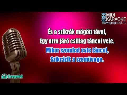 Baby Sisters - Ha szombat este táncol (Club mix) karaoke demó