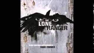 Hans Zimmer : The Lone Ranger