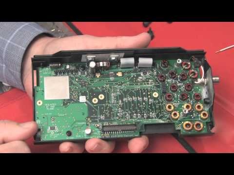 Elecraft KX3 Ultra Portable HF Transceiver Kit Build