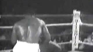 Mike Tyson vs Johnson KO
