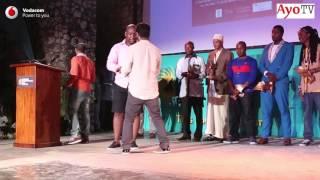 Jinsi wasanii walivyo pokea Tuzo Tamasha la Filamu ZIFF 2016