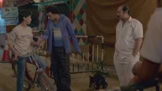 مسلسل لهفه - الحلقه الحاديه والعشرون   Lahfa - Episode 21 HD