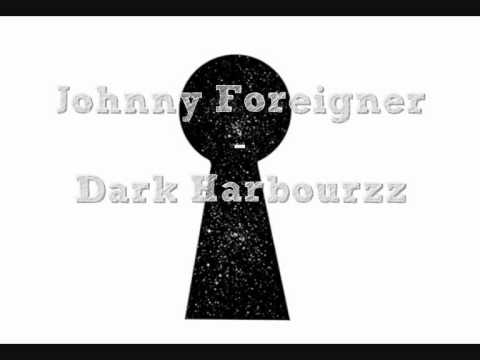 Johnny Foreigner - Dark Harbourzz