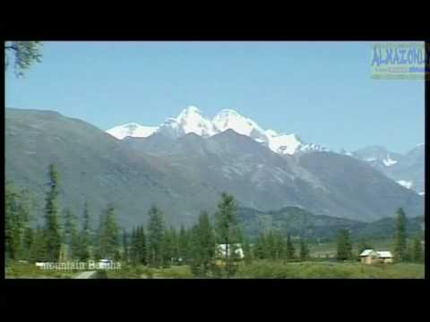 KAZAKHSTAN IN THE HEART OF EURASIA 1 part (3 parts)