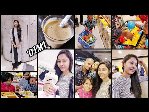 #DIML || Healthy Drink For Glowing Skin & Healthy Hair & For Kids Very Healthy || Sunday Funday ||