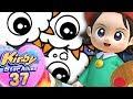 ADELEINE & LE TRIO DE KRACKO ! - KIRBY STAR ALLIES #37 thumbnail