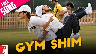 Gym Shim  - Song - Dil Bole Hadippa