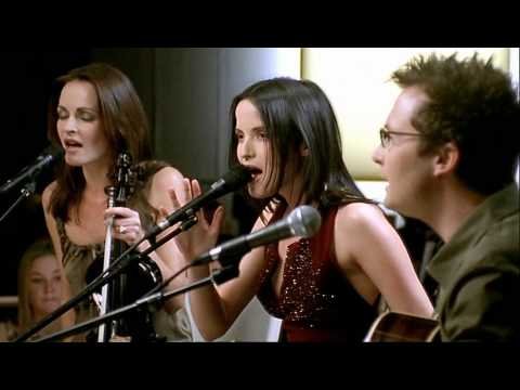 Corrs - Only When I Sleep ( Version acoustique)