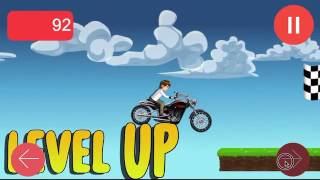 Ben Bike Race - Android mobile Game Free