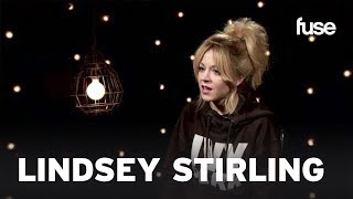 Lindsey Stirling Discusses Overcoming Impostor Syndrome