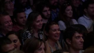 (25.0 MB) Ben Bir Kadınım! | Feyza Altun | TEDxIstanbul Mp3