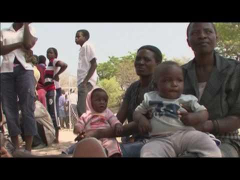 Africa: Mankind's Moral Test