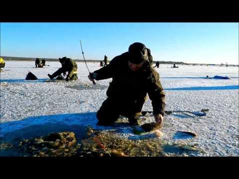 рыбалка в уне луде форум