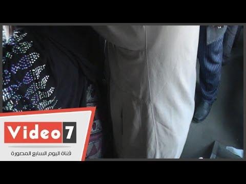 بالفيديو  شاهد وصلة تحرش جنسى داخل أتوبيس نقل عام القاهرة thumbnail