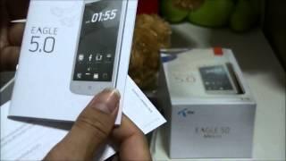 dtac phone Eagle 5 0    รีวิว ดีเทค โฟน อีเกิ้ล ห้าจุดศูนย์