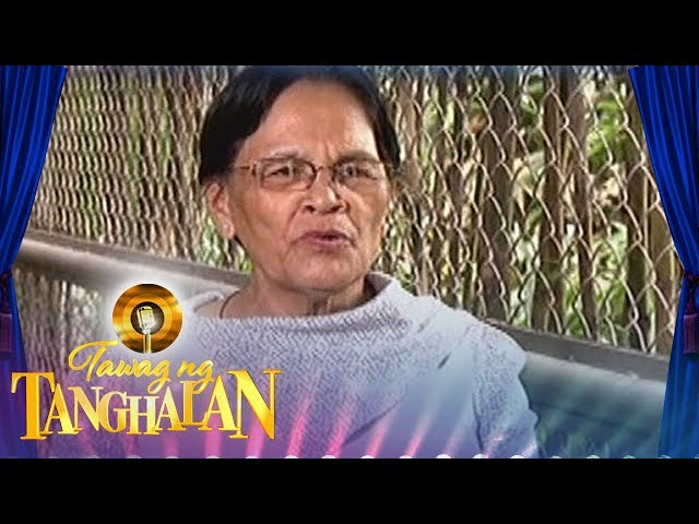 Tawag ng Tanghalan Update: What eases your stress?