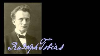 Rudolf Tobias: Piano Concerto in D minor (1897)